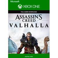 Assassin's Creed Valhalla (Xbox One) Xbox Live Key