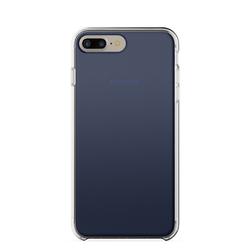 Apple iPhone 8 Plus / 7 Plus Hülle Mophie Blau Cover/Schale