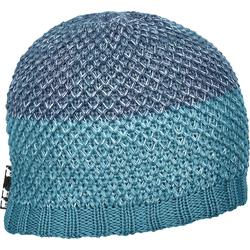 Ortovox Crochet Beanie Mütze aqua