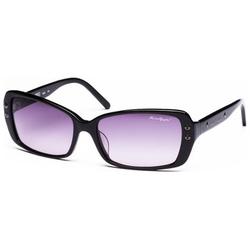 Karl Lagerfeld KL752S 001 5515 Black Sonnenbrille