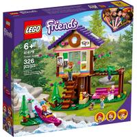 Lego Friends Baumhaus im Wald 41679