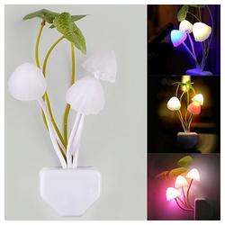 Gotui Nachtlicht, LED Nachtlicht Steckdose Lampe Wandlampe Kinder Nachtlampe