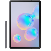 Samsung Galaxy Tab S6 10.5 256 GB Wi-Fi + LTE mountain grey