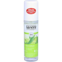 lavera DEO SPRAY Bio-Limone + Bio-Verveine