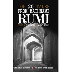 Top 20 Tales from Mathnawi RUMI als Buch von Vahdat Torabi
