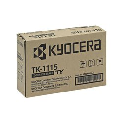 KYOCERA Tonerpatrone TK-1115