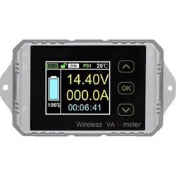 Joy-it VAX 1030 Multifunktionsmessgerät Gleichstromkreise bis 100V und 30A