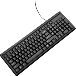 HP Keyboard 100 Tastatur
