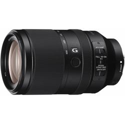 Sony SEL-70300G E-Mount Telezoom Objektiv, (E 70-300mm F4.5-5.6, OSS, APS-C)