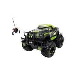 Dickie Toys Spielzeug-Auto RC Fahrzeug Neon Crusher, RTR