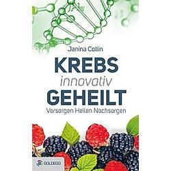Krebs innovativ geheilt