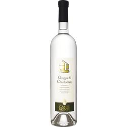 CA' Monte Grappa di Chardonnay 40% vol.