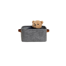 HTI-Line Aufbewahrungsbox Aufbewahrungsbox Paloma (1 Stück), Stoffbox