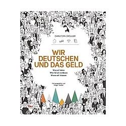 Wir Deutschen und das Geld