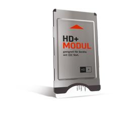 HD+ Modul für Sat-Receiver und Fernseher