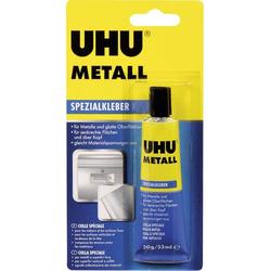 UHU METALL Metallkleber 46670 30g