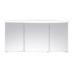 Pelipal Spiegelschrank Solitaire 7005 in weiß Glanz
