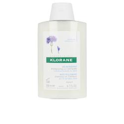 ANTI-YELLOWING shampoo with centaury 200 ml
