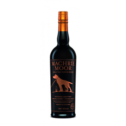 Machrie Moor Peated Arran Malt Whisky