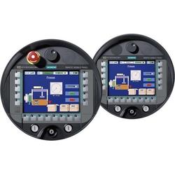 Siemens Indus.Sector Mobiles Panel Taster u. Stop Taste 6AV6645-