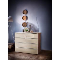 nolte® Möbel Kommode Alegro2 Style, Breite 160 cm braun