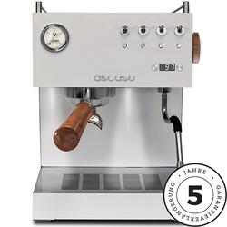 Ascaso Steel Uno PID, Espressomaschine weiß