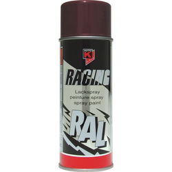 Auto-K Racing Lackspray weinrot RAL 3005 400 ml