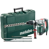 metabo KHE 5-40 Set