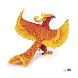 papo Spielfigur Phönix - mythischer Vogel - Fabelwesen