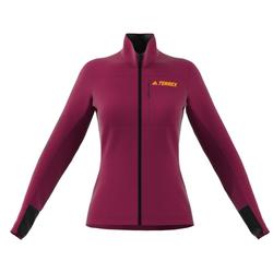 Adidas AGR XC Jacket Damen Jacke lila S