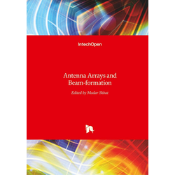 Antenna Arrays and Beam-formation als Buch von