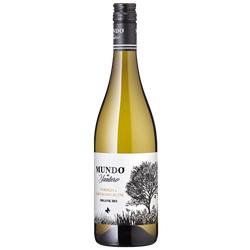 Mundo de Yuntero blanco (Bio) - 2019 - Jesús del Perdón - Spanischer Weißwein