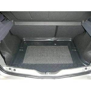 Kofferraumwanne mit Anti-Rutsch passend für Dacia Sandero Stepway 2009-