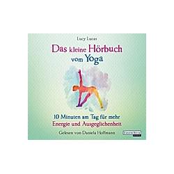 Das kleine Hörbuch - 8 - Das kleine Hörbuch vom Yoga