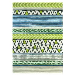 Teppich Raita - Kiwi