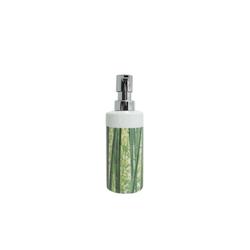 HTI-Living Seifenspender Seifenspender Bambus