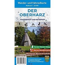 Der Oberharz - Buch
