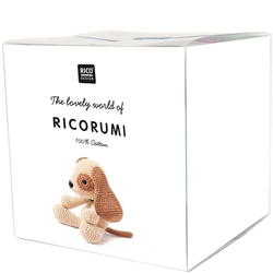SET RICORUMI PUPPIES HUND