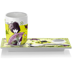 Tea Set / Margarete Gockel '13