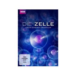 Die Zelle - Unser geheimes Universum DVD