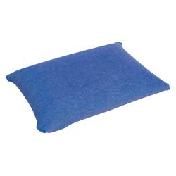 Kissenbezug 40x30 cm, Blau