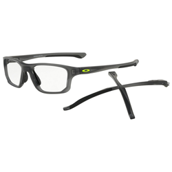 Oakley Brille CROSSLINK FIT OX8136 grau