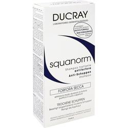 DUCRAY SQUANORM trockene Schuppen Shampoo 200 ml