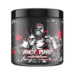 BPS-Pharma - NOT4PUSSY Ultimate Pump Booster (250g)