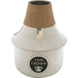 Tom Crown Trompete Practice Übungsdämpfer