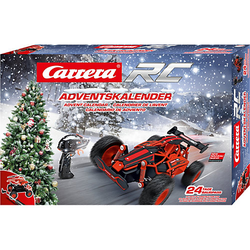 Carrera RC Adventskalender - 2,4 GHz Car