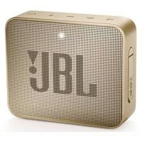 JBL GO 2 champagner