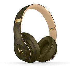 Beats by Dr. Dre Studio3 Wireless grün