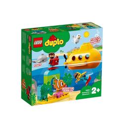 LEGO Duplo Spiel, LEGO® DUPLO® U-Boot Abenteuer
