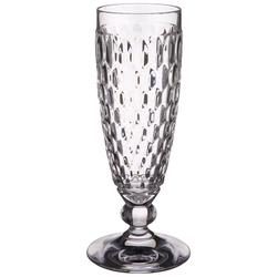 Villeroy & Boch Boston Sektglas Kristallglas, klar